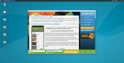 TLauncher для Windows XP